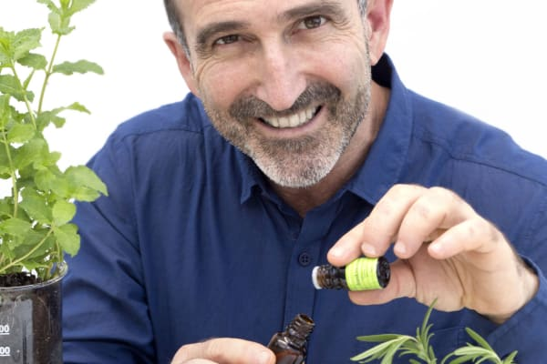 The Complete Guide to Aromatherapy Ed 3 Vol 1 Book Launch