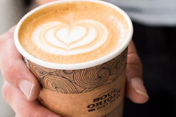 Soul Origin: Free Coffee!