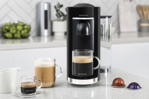 Nespresso pop up opens, with an offer exclusive to Westfield