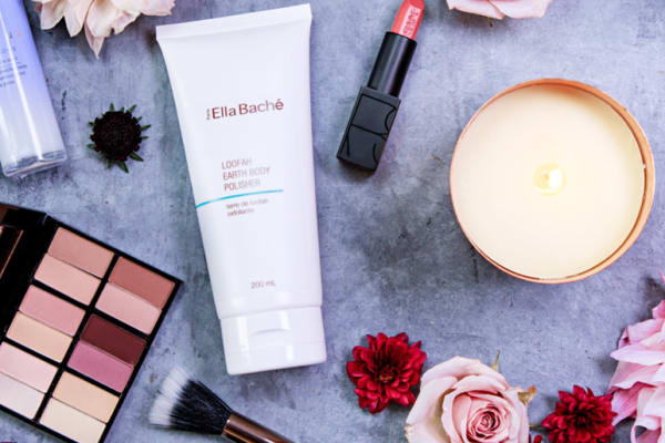 Be prepared: handbag beauty essentials