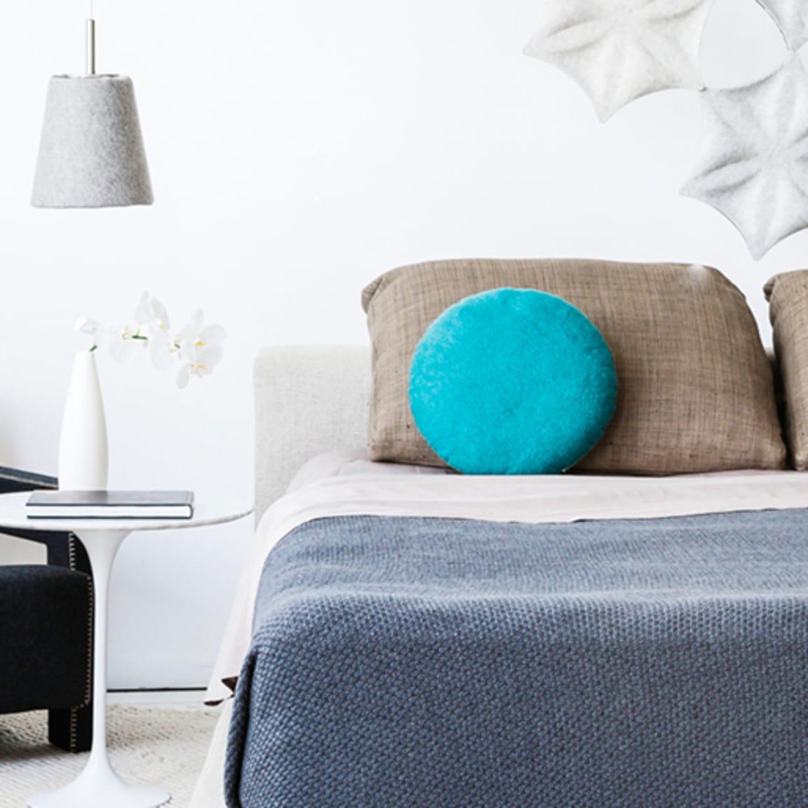 The benefits of Merino wool in interior design