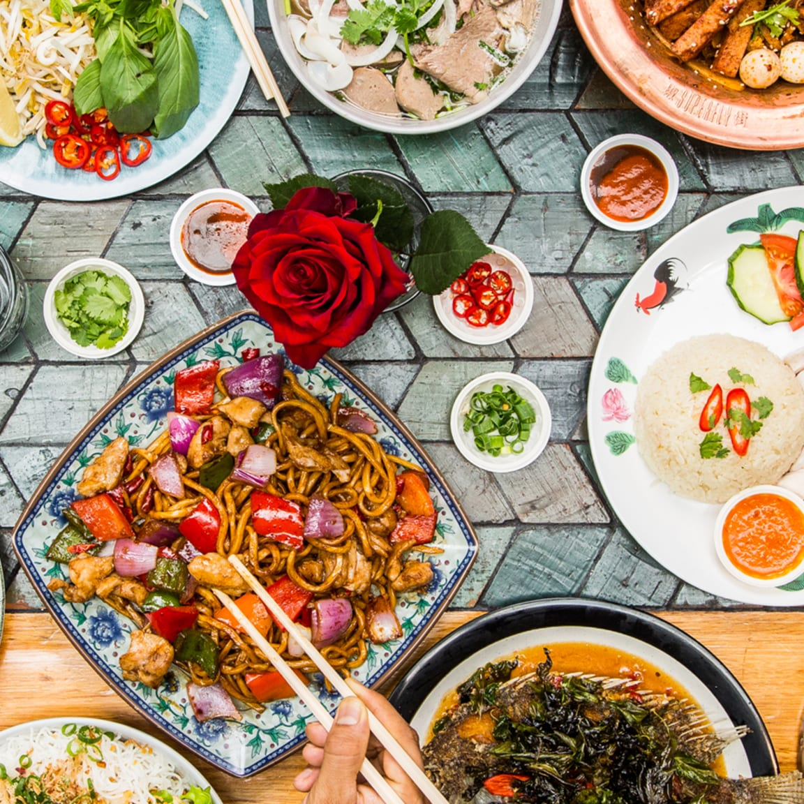 Hawker Lane: a food lover's guide to Chatswood's eat street
