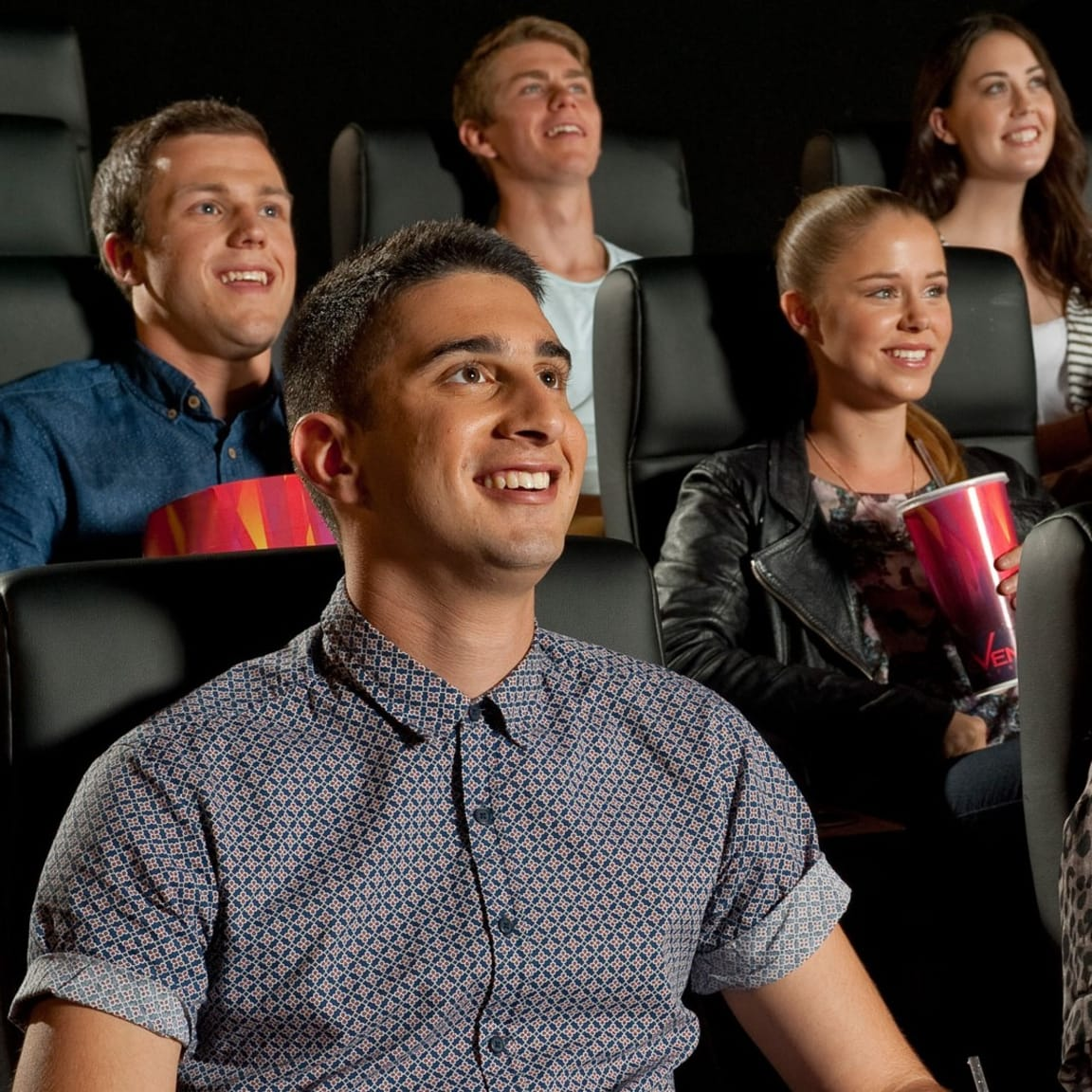 Mondays just got better with $8 student tickets at Event Cinemas