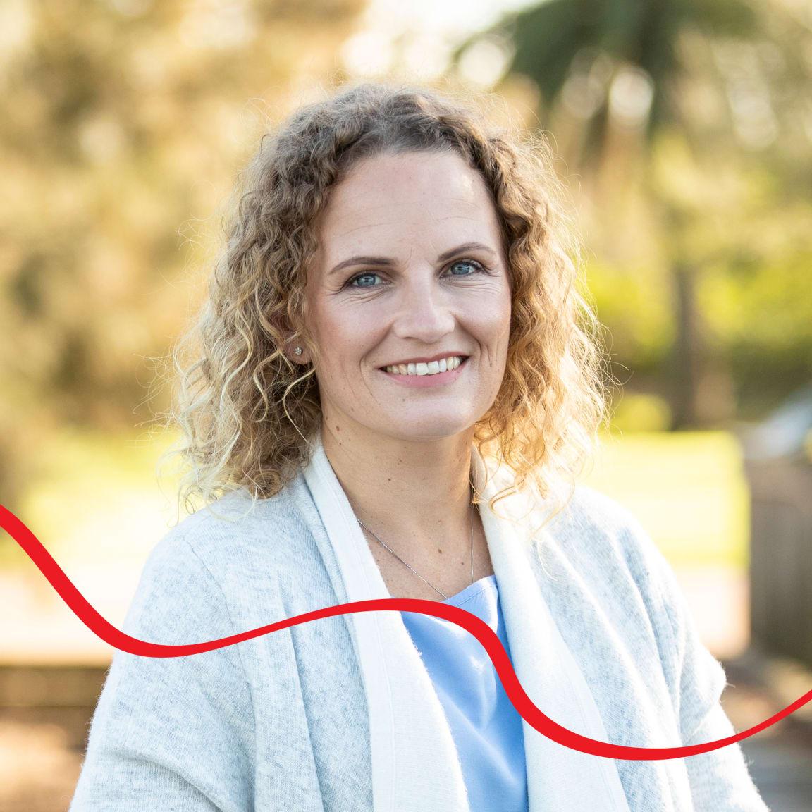 Emma Gardiner: Westfield Local Heroes 2018