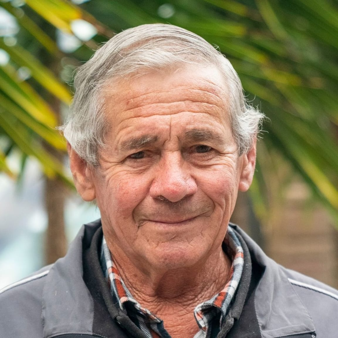 Barry Nitschke: Westfield Local Heroes 2019