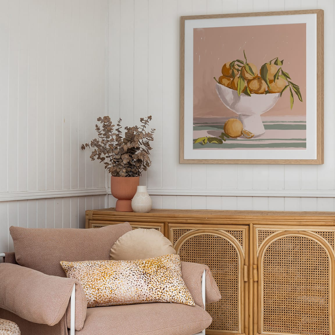 Urban Road: Interior colour trends for spring 2021