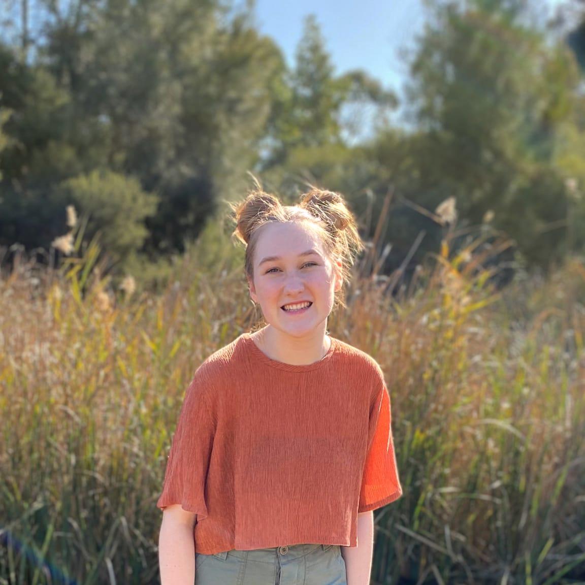 Mae Johnson - Westfield Local Heroes 2020