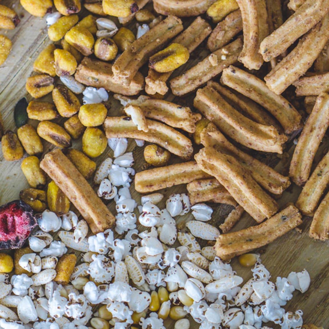 Naked Foods: Grab & go