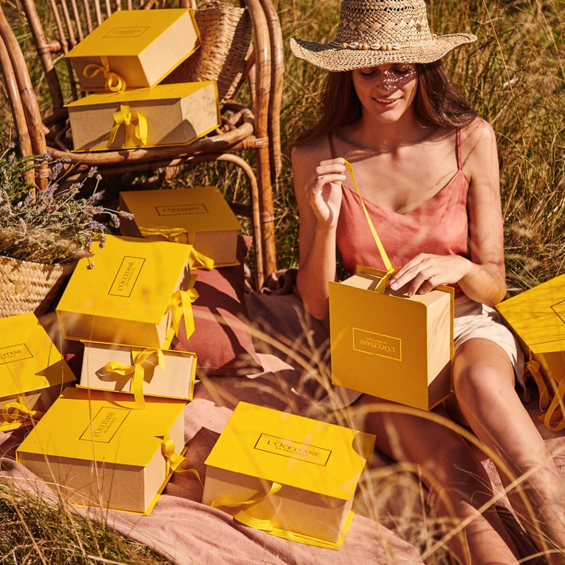 L'Occitane: Shop what matters to you