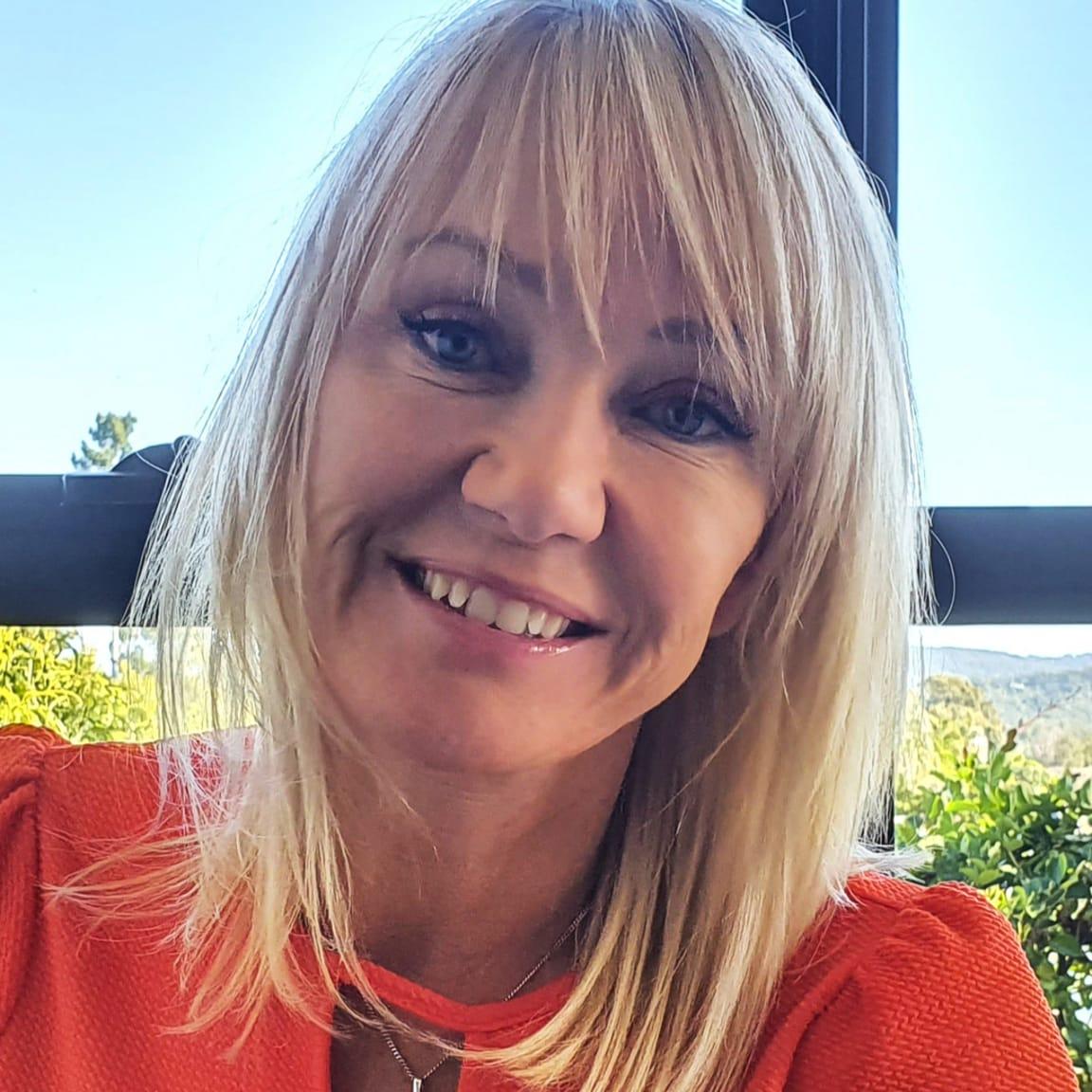 Jane Padden - Westfield Local Heroes 2020
