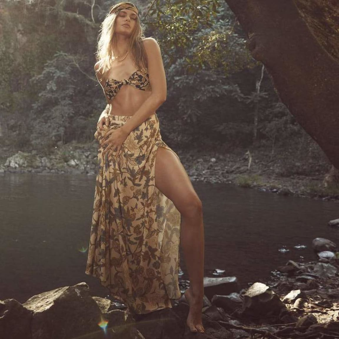 Into the Mystic: Q&A with Milli Ross