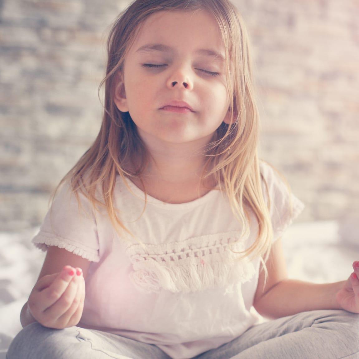 Kids Yoga: Free weekly yoga sessions