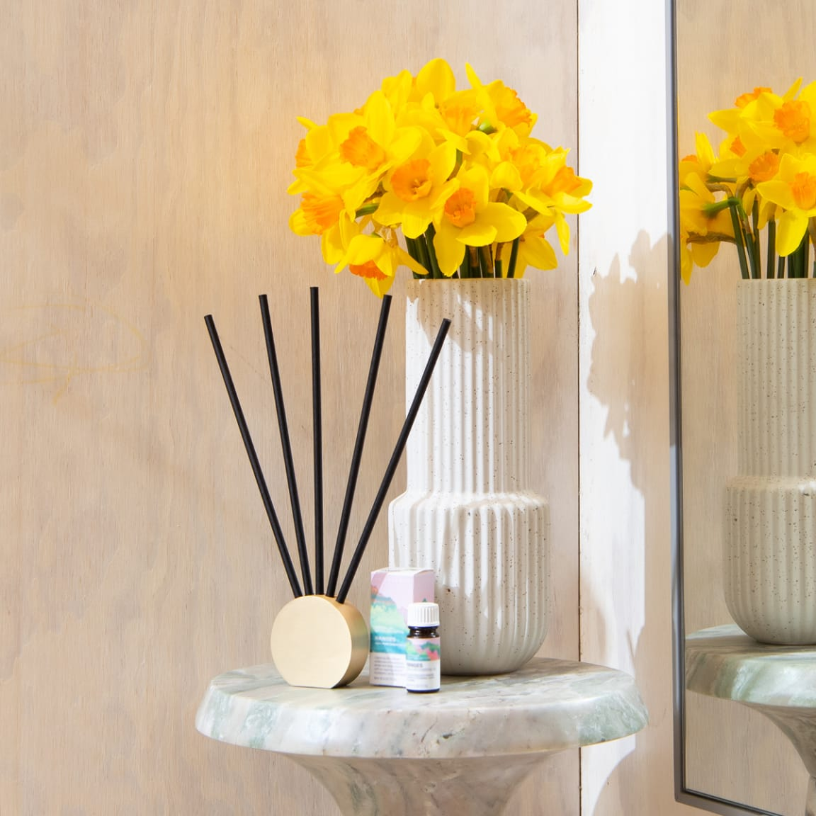 Spring scents: 7 fragrances to refresh your home