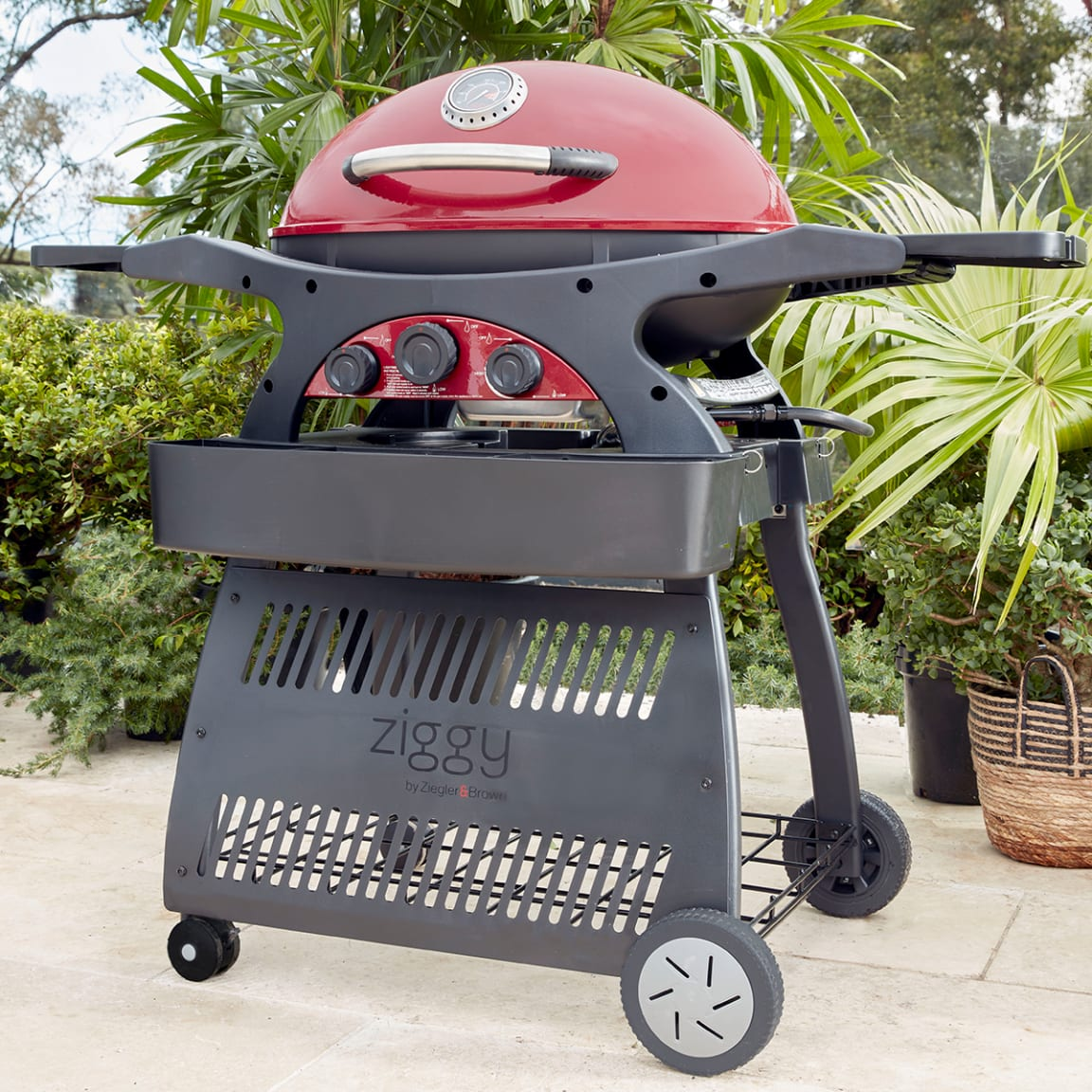 Barbeques Galore: Barbeque buying guide