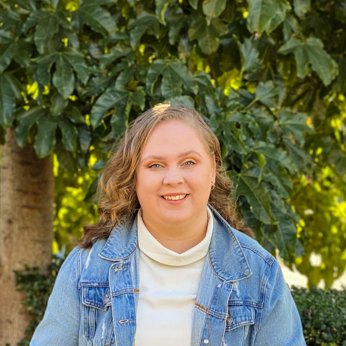 Alexandra Wells - Westfield Local Heroes 2020