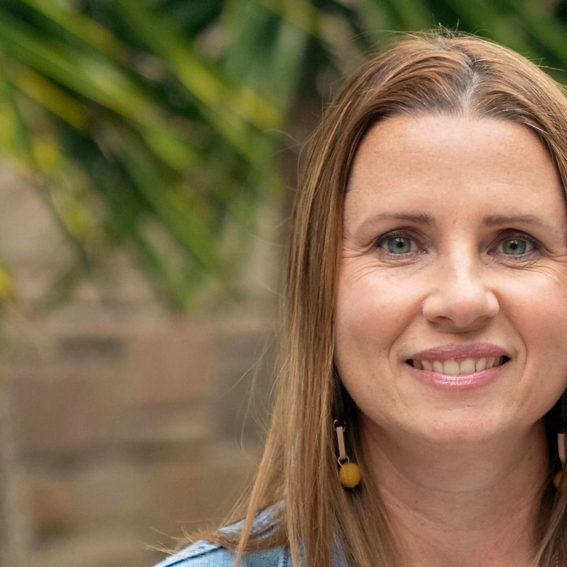 Kym Meers: The Epilepsy Centre SA: Westfield Local Heroes 2019