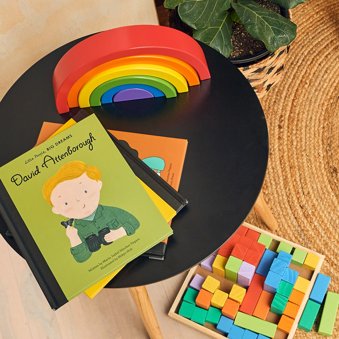 How to create the ultimate playroom for your little one