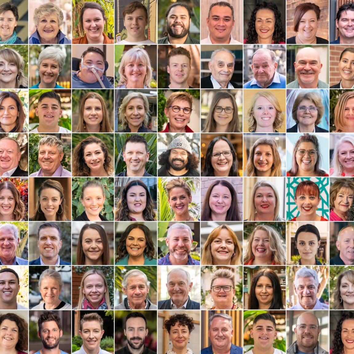 Westfield Local Heroes 2019