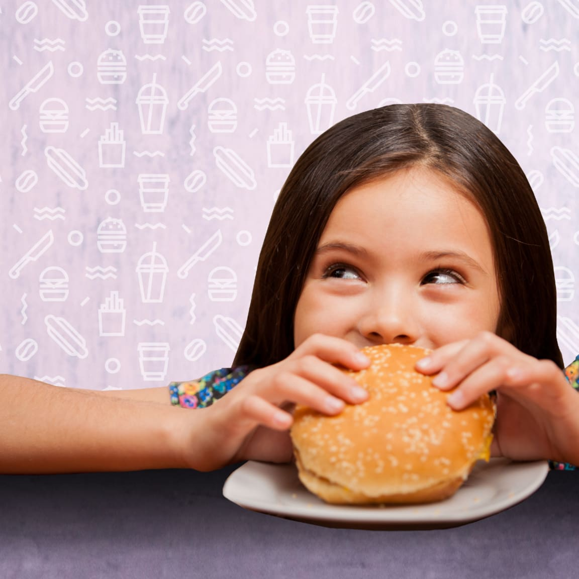 TGI Fridays: Kids eat free*