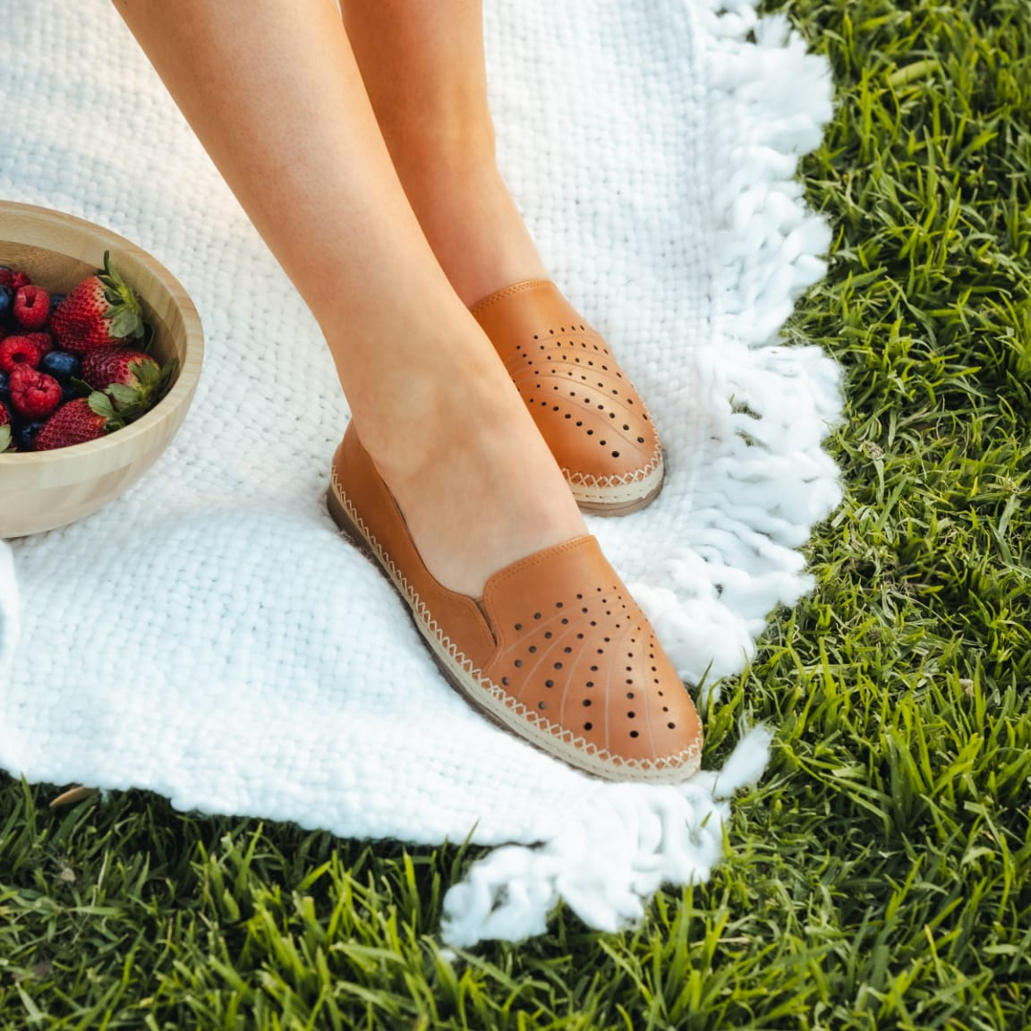 Flats to keep you stylish and comfortable all year long