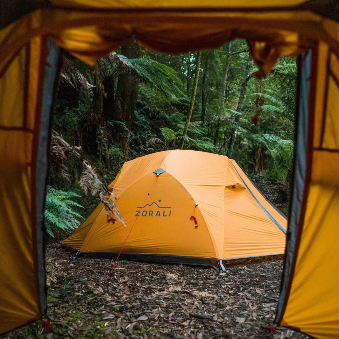 How To: Set up Zorali's Highlands 2P tent