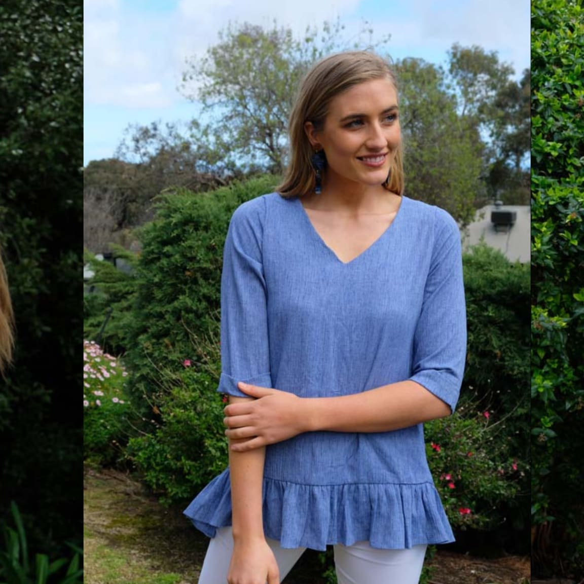 Serafina launch their new Spring collection