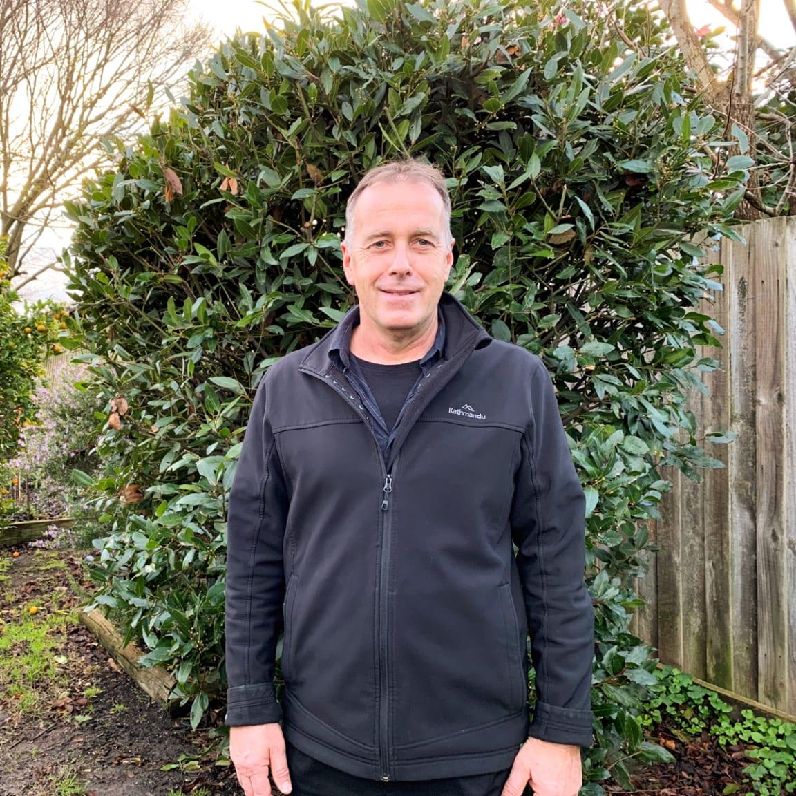 Meet Alan Deans - Westfield Local Heroes 2021