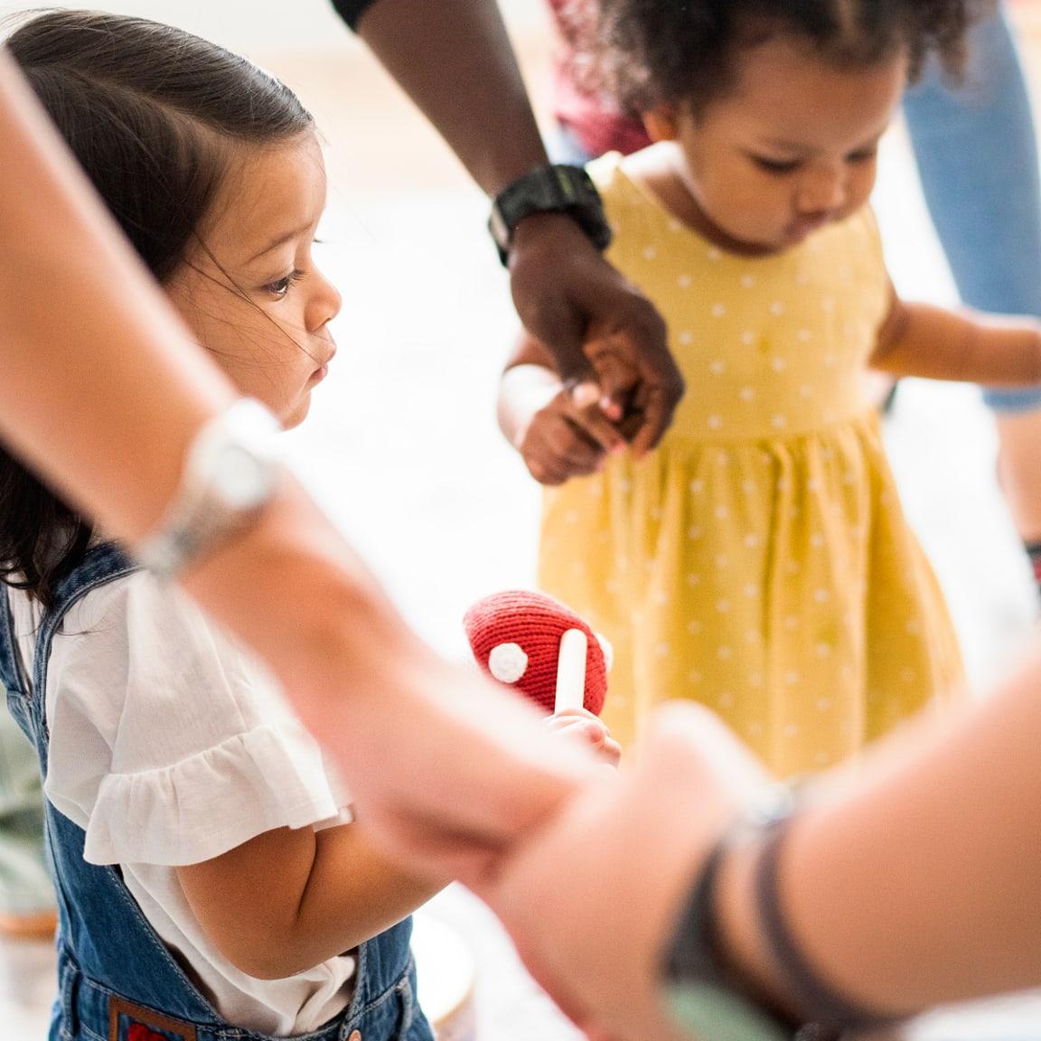 Coomera Kids: Free Twinkle Toes