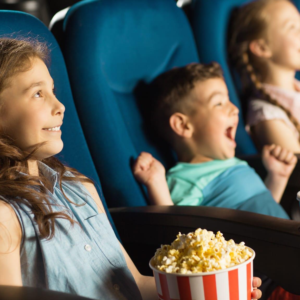 New in cinemas: This season's must-watch movies
