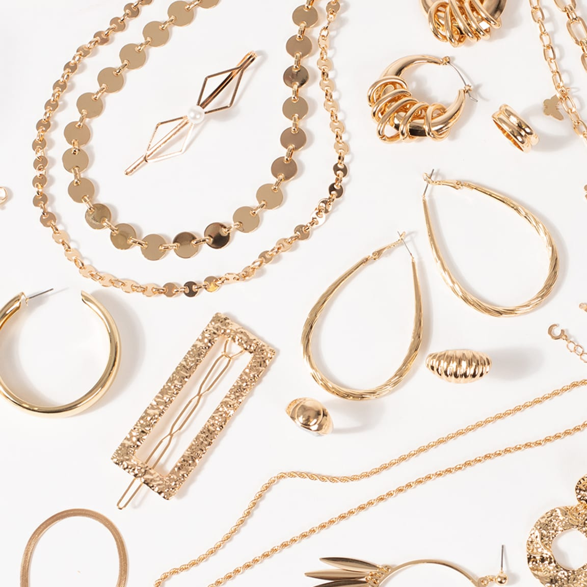 Colette by Colette Hayman: 3 for $10 jewellery