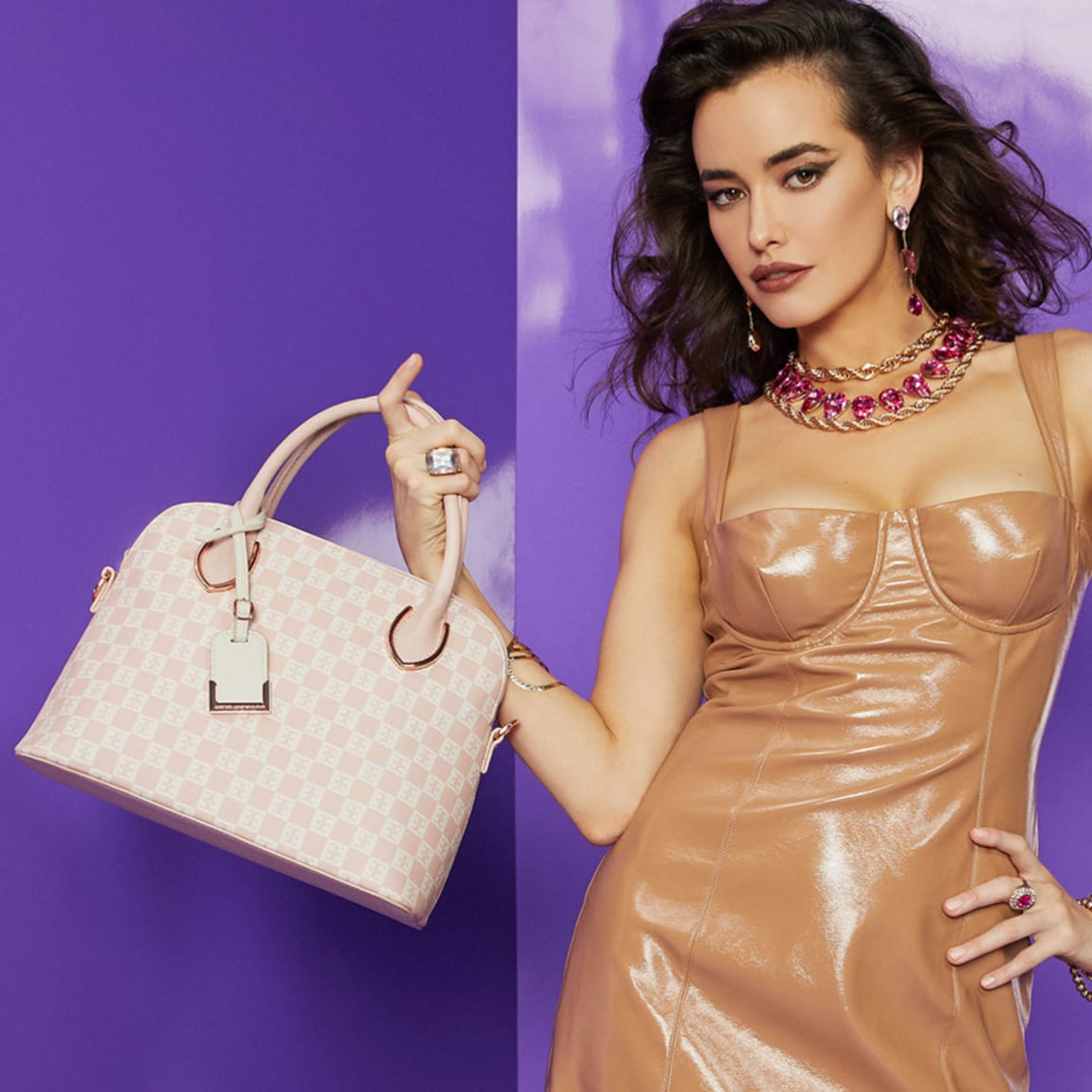 Colette by Colette Hayman: 50% off second bag