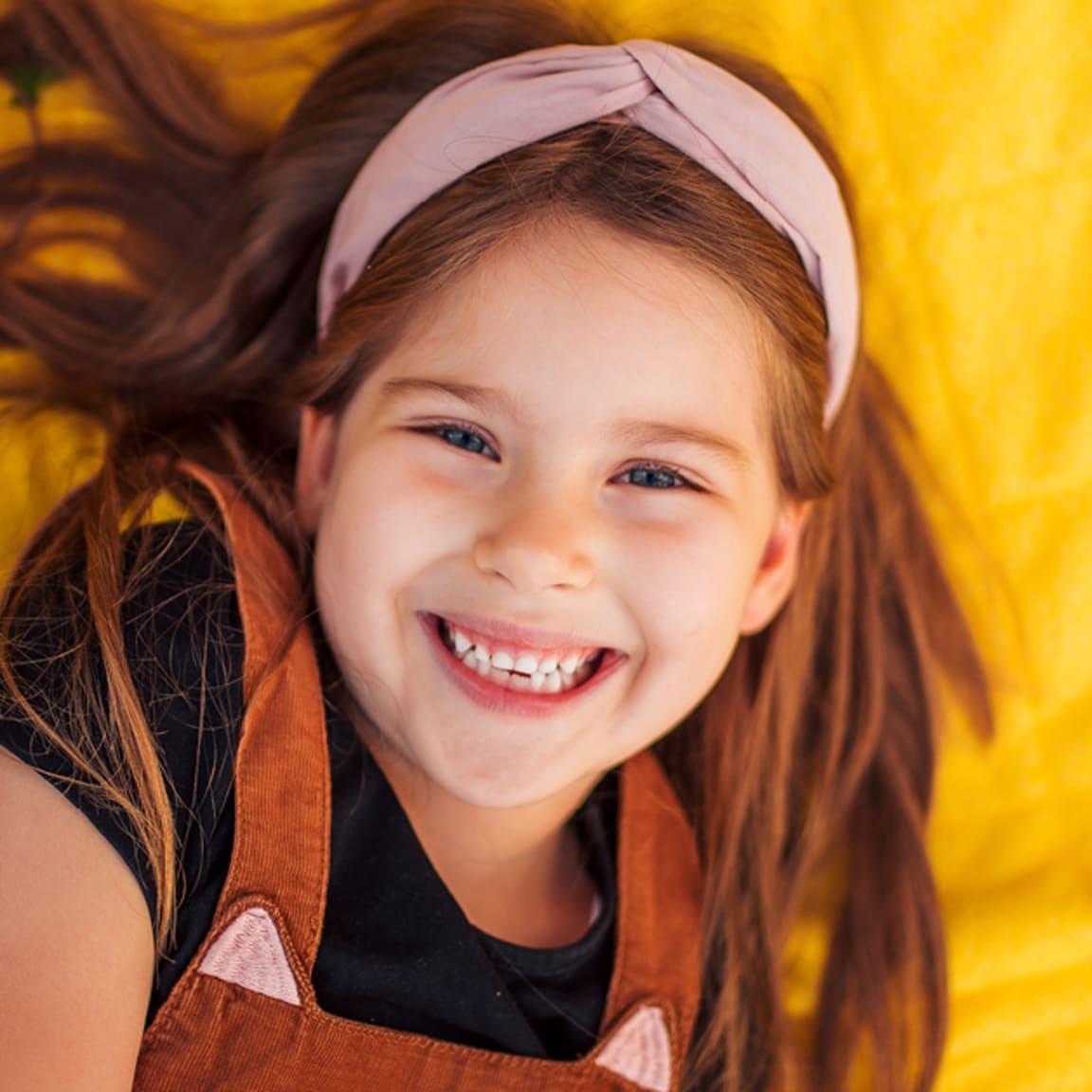 Pacific Smiles Dental: Free kids dental*