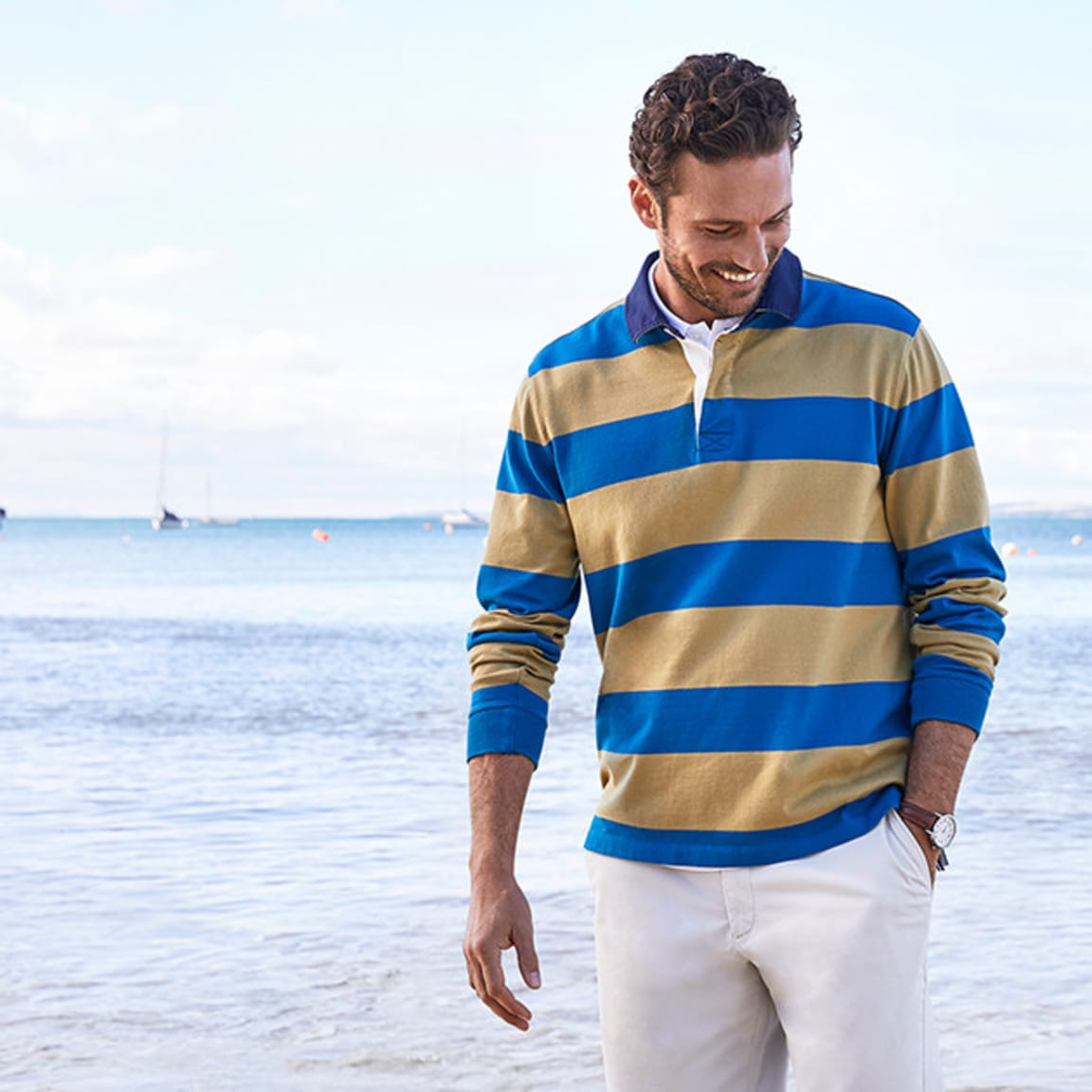 GAZMAN: Up to 40% off selected styles