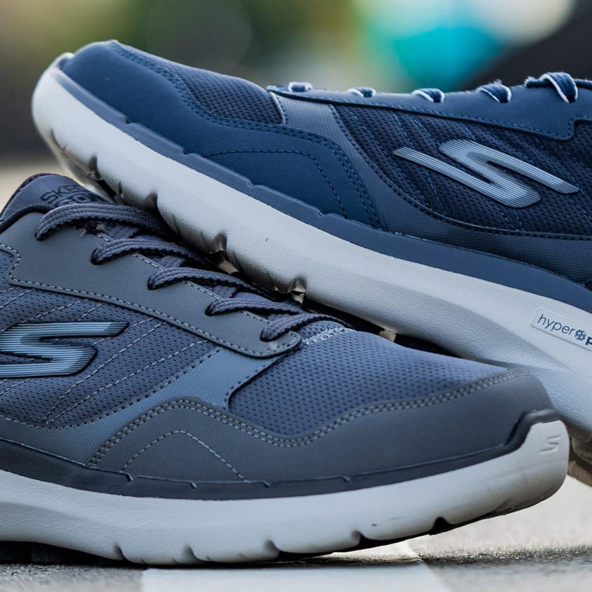 Skechers: Introducing GOwalk 6