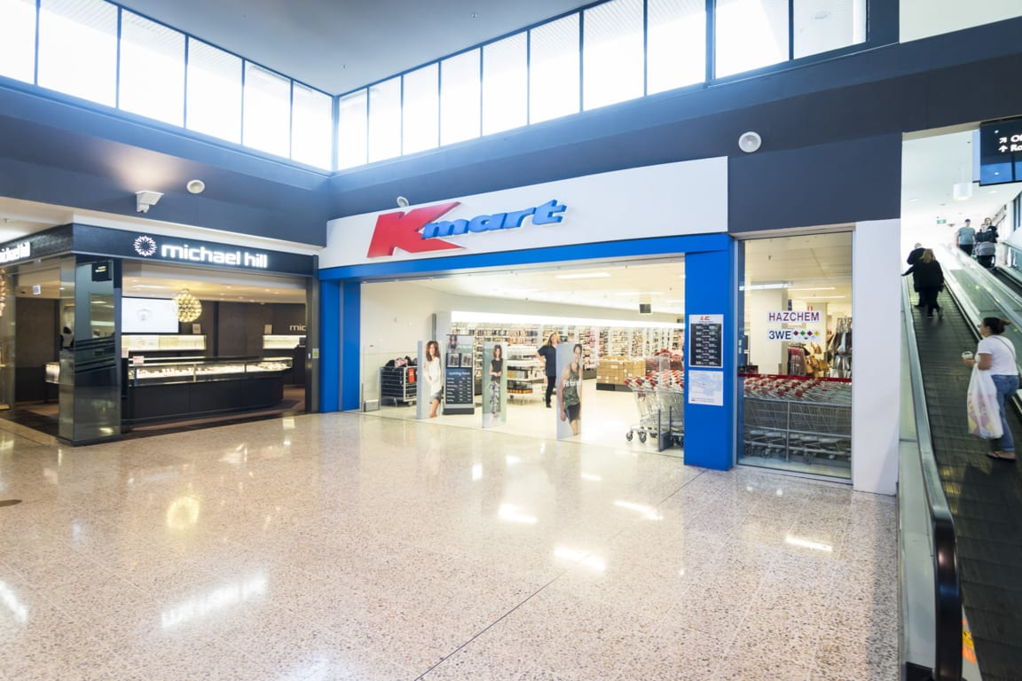 Kmart at Westfield Airport West