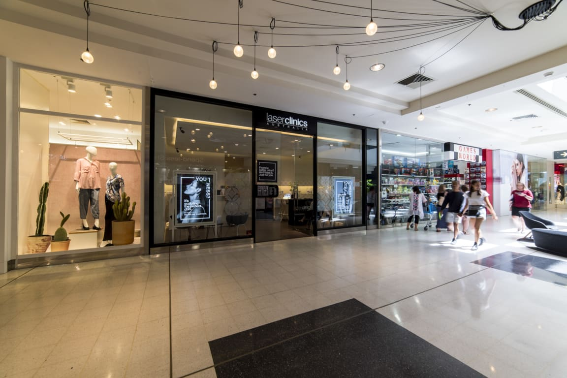 Laser Clinics Australia at Westfield Southland