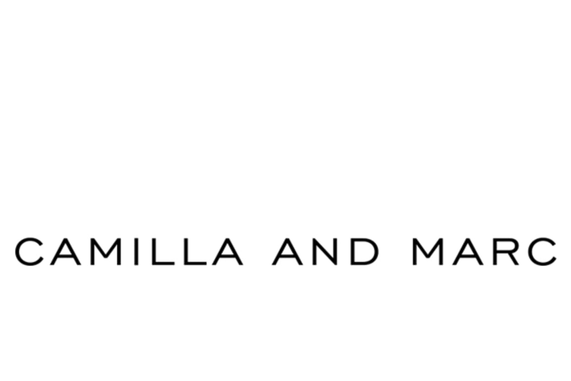 Image result for camilla and marc logo