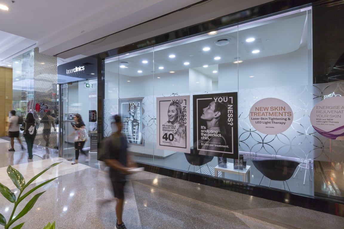 Storefront