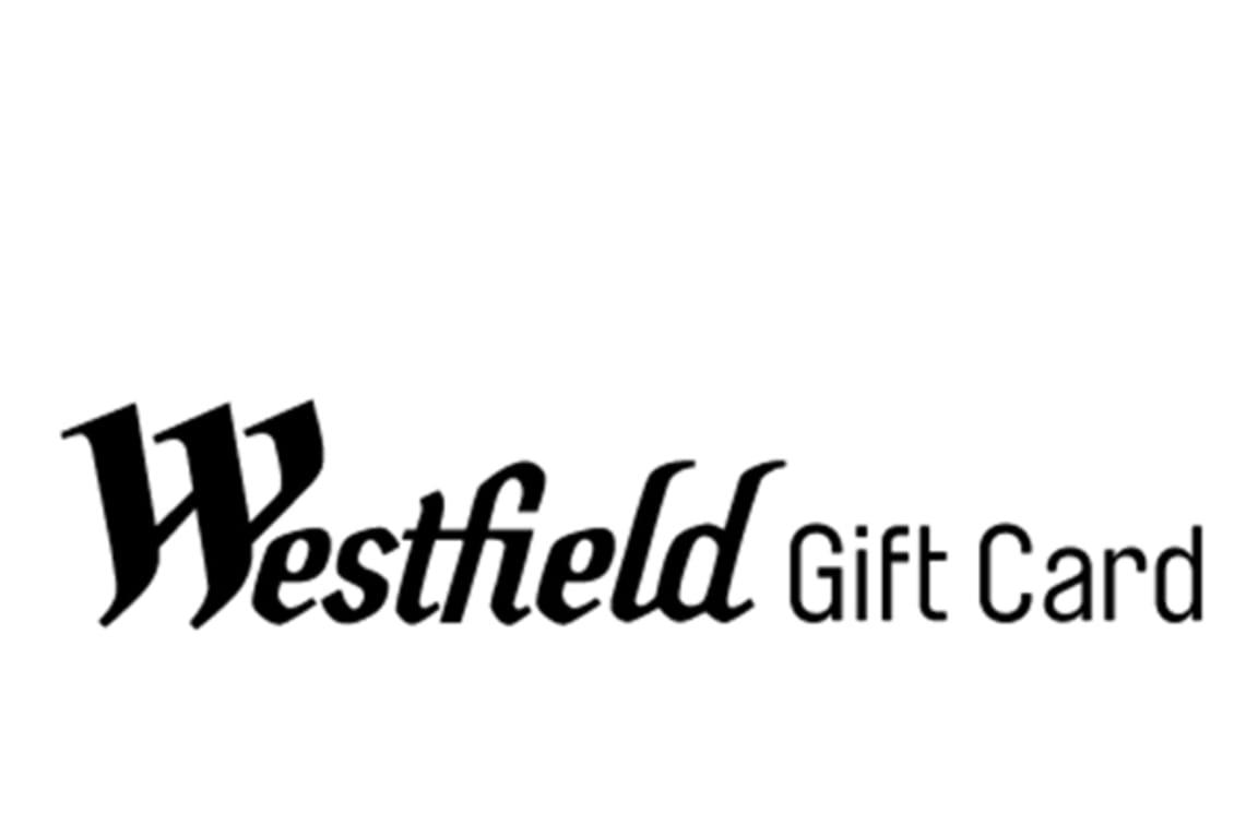 Westfield Gift Card at Westfield Innaloo