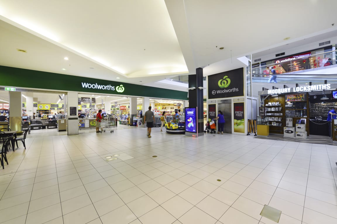 Woolworths at Westfield Tea Tree Plaza