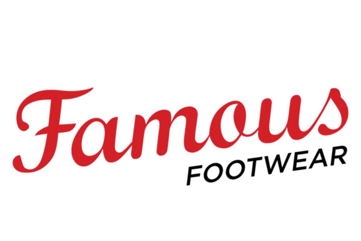 Famous Footwear At Westfield Carousel