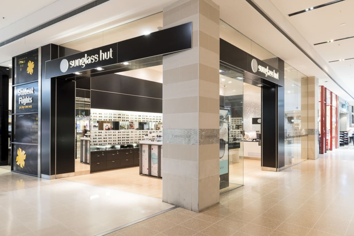 751528fb40d Sunglass Hut at Westfield Geelong