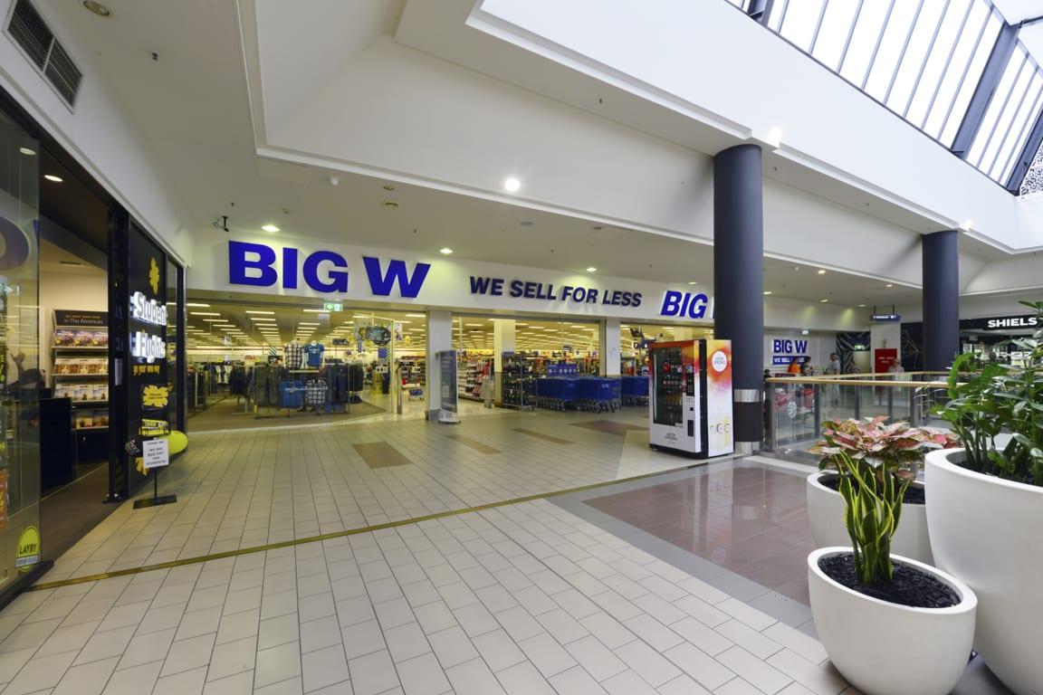 Big w catalogue adelaide