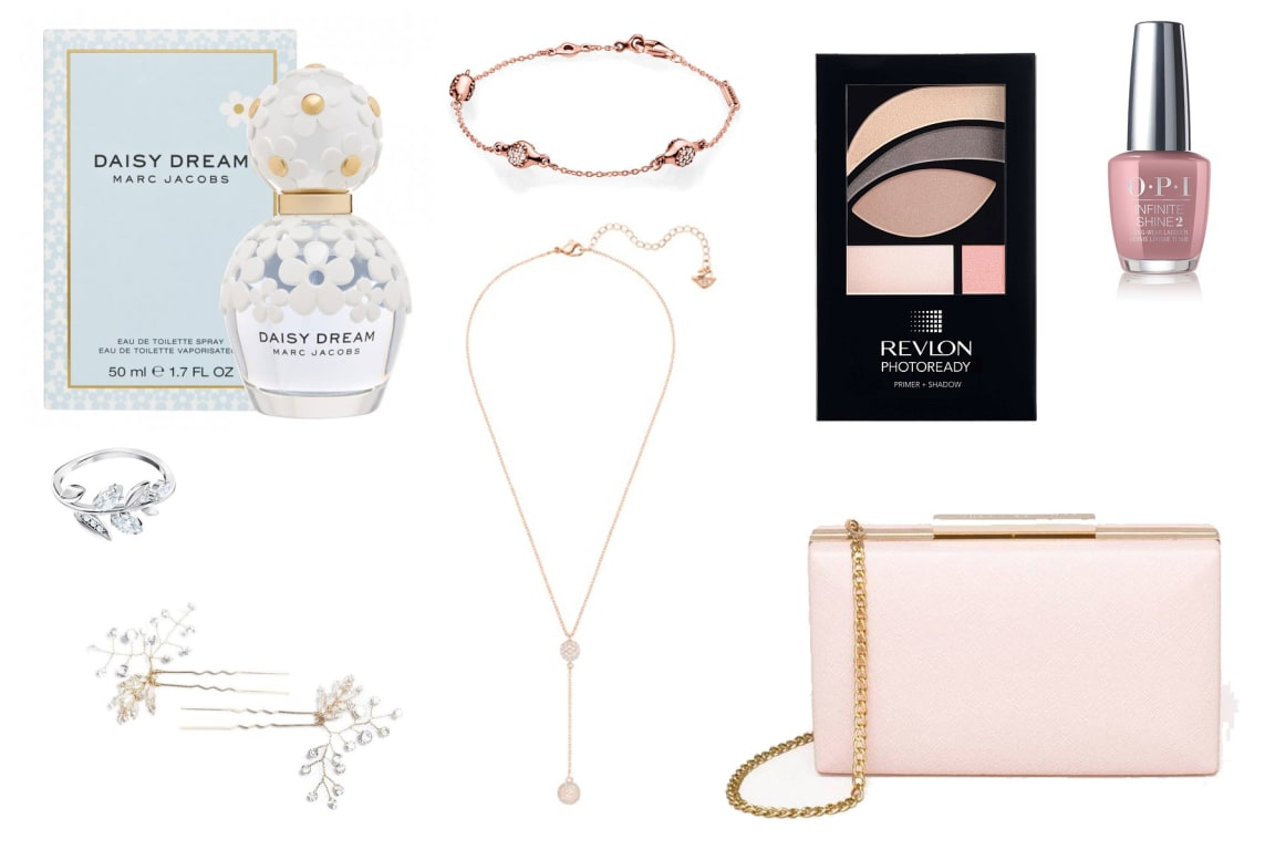 Story Wedding Gift Guide What To Buy Your Bridesmaid