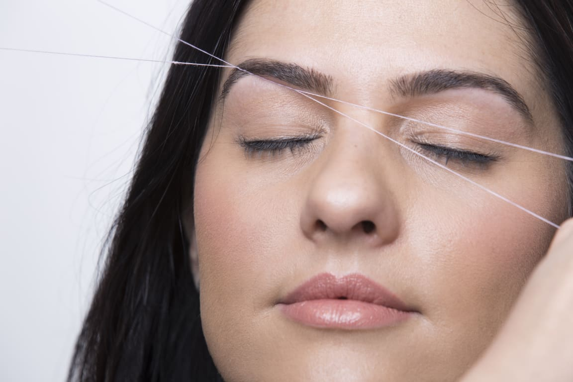 The Brow Salon At Westfield Carindale