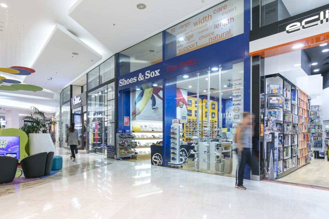 Shoe Shop Melbourne Men