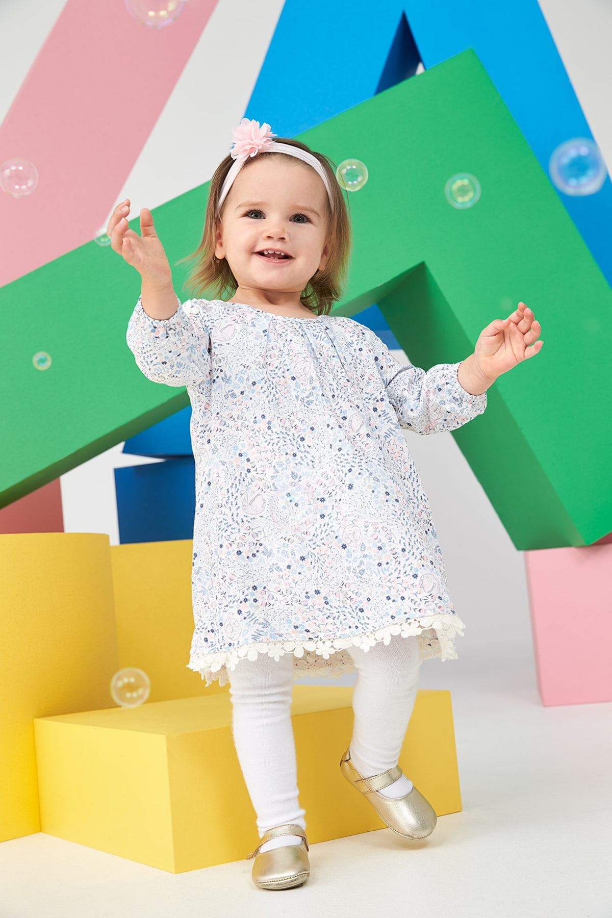 Kids' Clothes & Accessories | Children's Clothing for All