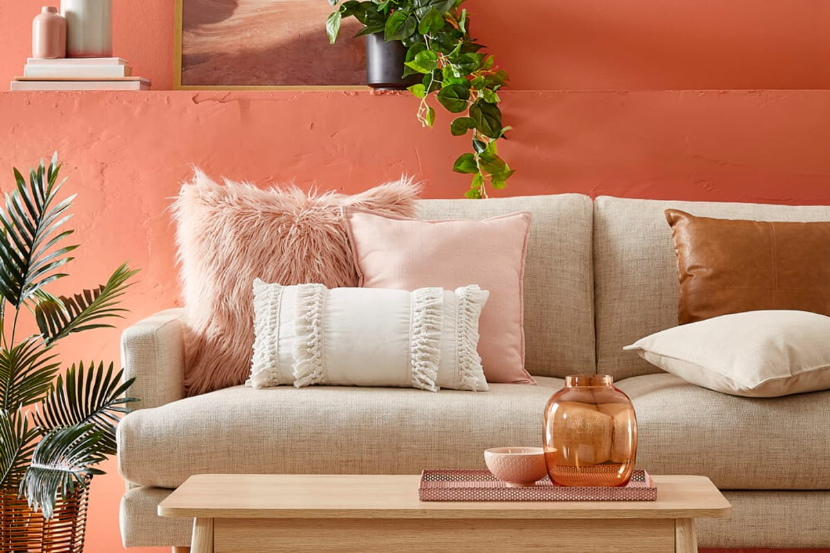 Story - Affordable ways to refresh your home