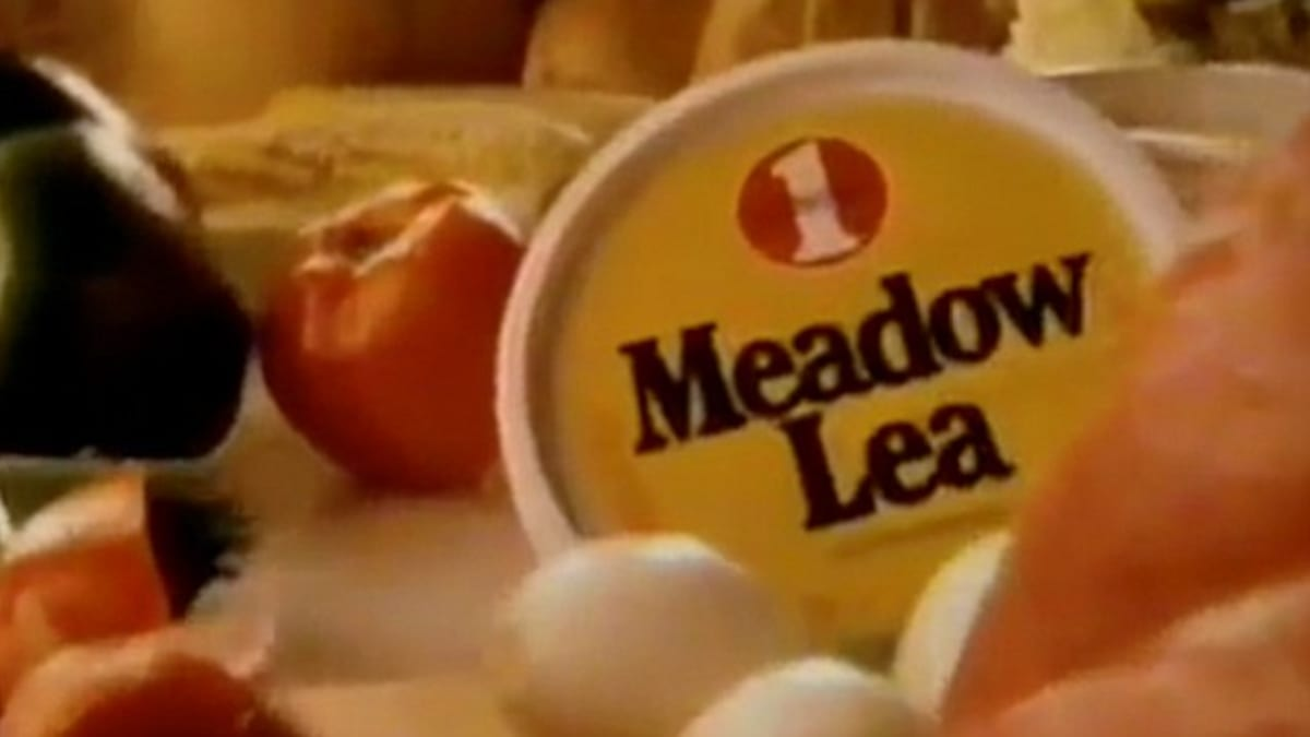 Story - Some of Australia's famous TV commercials from the