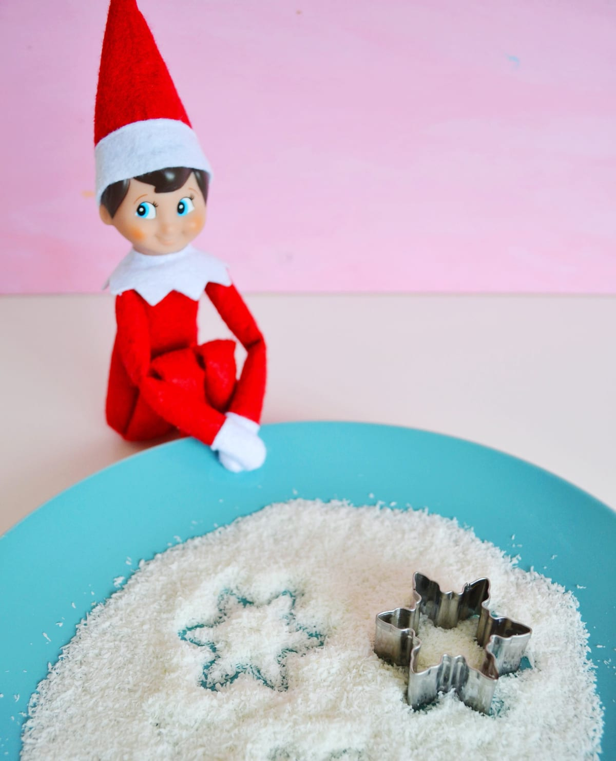 5 Activities to enjoy with your Scout Elf this Aussie Christmas 5 of 5 alternative